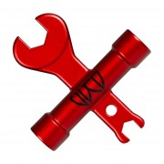 Ferramenta Powerslide Wicked Tool X